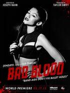 Bad Blood - Zendaya