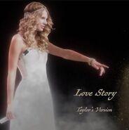 Love Story Taylor's Version