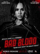 Bad Blood - Jessica