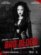Bad Blood - Serayah