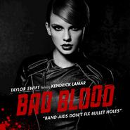 Bad Blood Single