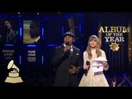 55th GRAMMY Awards - Album Of The Year Nominees - GRAMMYs