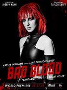 Bad Blood - Hayley