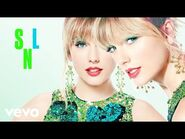 """Taylor Swift - """"Lover"""" (Live on Saturday Night Live - 2019)"""