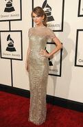 2014 Grammys Taylor Swift