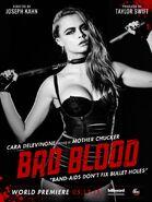 Bad Blood - Cara
