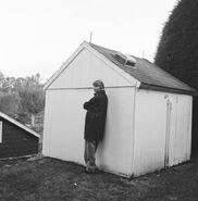 Evermore Album - Photoshoot13