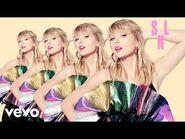 "Taylor Swift - ""False God"" (Live on Saturday Night Live - 2019)"