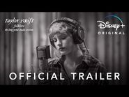 Taylor Swift – folklore- the long pond studio sessions - Official Trailer - Disney+