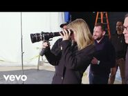 Taylor Swift - The Man (Behind The Scenes- Directing)