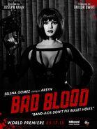 Bad Blood - Selena