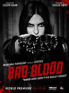 Bad Blood - Mariska