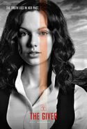 The Giver Rosemary