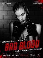 Bad Blood - Karlie