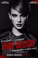Bad Blood - Taylor