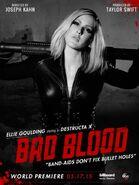 Bad Blood - Ellie