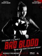 Bad Blood - Gigi