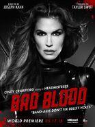 Bad Blood - Cindy