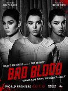 Bad Blood - Hailee