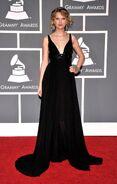 2009 Grammys Taylor Swift