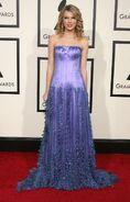 2008 Grammys Taylor Swift