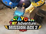 Tayo's Toy Adventure: Mission Ace 2
