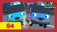 Tayo S4 EP5 l Who is the real Tayo? l Tayo the Little Bus l Season 4 Episode 5