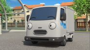 Tayo the little bus tony