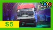 Tayo S5 Special Episode l Tony the Rapper l Tayo the Little Bus