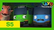 Tayo S5 EP25 l The Little Dinosaur Friend 1 l Tayo the Little Bus