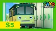 Tayo S5 Special Episode l A New Friend in Town! Lolly! l Tayo the Little Bus