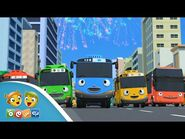 Tayo The Little Bus Theme Song (Arabic Version)