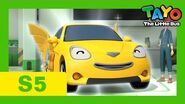 Tayo S5 Special Episode l Super Star Racing Car l Tayo the Little Bus