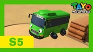 Tayo S5 Special Episode l Rogi's Champion Challenge l Tayo the Little Bus