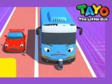 The Little Buses Sports Day