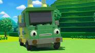 Tayo the little bus blo