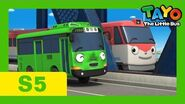 Tayo S5 Special Episode l Rogi's Lucky Day with Titipo l Tayo the Little Bus