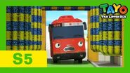 Tayo S5 Special Episode l Gani Doesn't Want To Take a Shower l Tayo the Little Bus