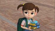 Tayo the little bus mina