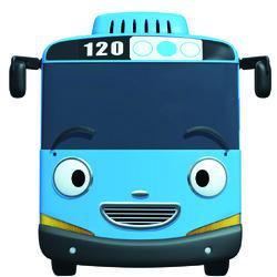 Bus 120 (Tayo)