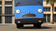Tayo the little bus blue bus