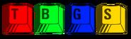 TBGs Logo