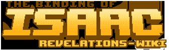 The Binding of Isaac: Revelations Wiki