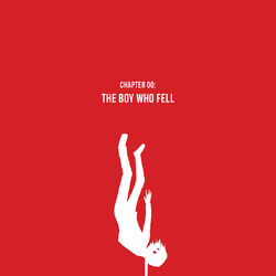 Chapter 00 - The Boy Who Fell