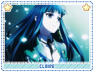 Claire-Stardust