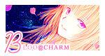 Bloo-charm