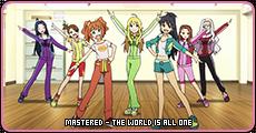 Japanimation m1