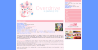 Overdrive lay5