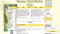 HappySnowflake layout21