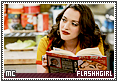 Flashgirl-showtime